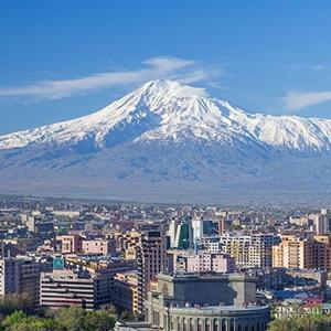 Study abroad Armenia