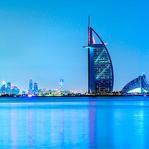 Study abroad Dubai