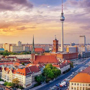 Study abroad Germany