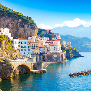 Study abroad Italy