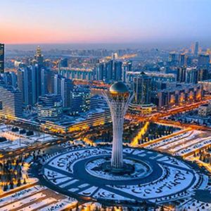Study abroad Kazakhstan