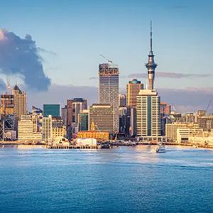 Study abroad Newzeland