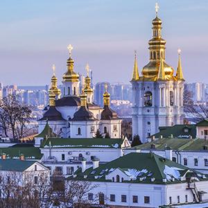 Study abroad Ukraine